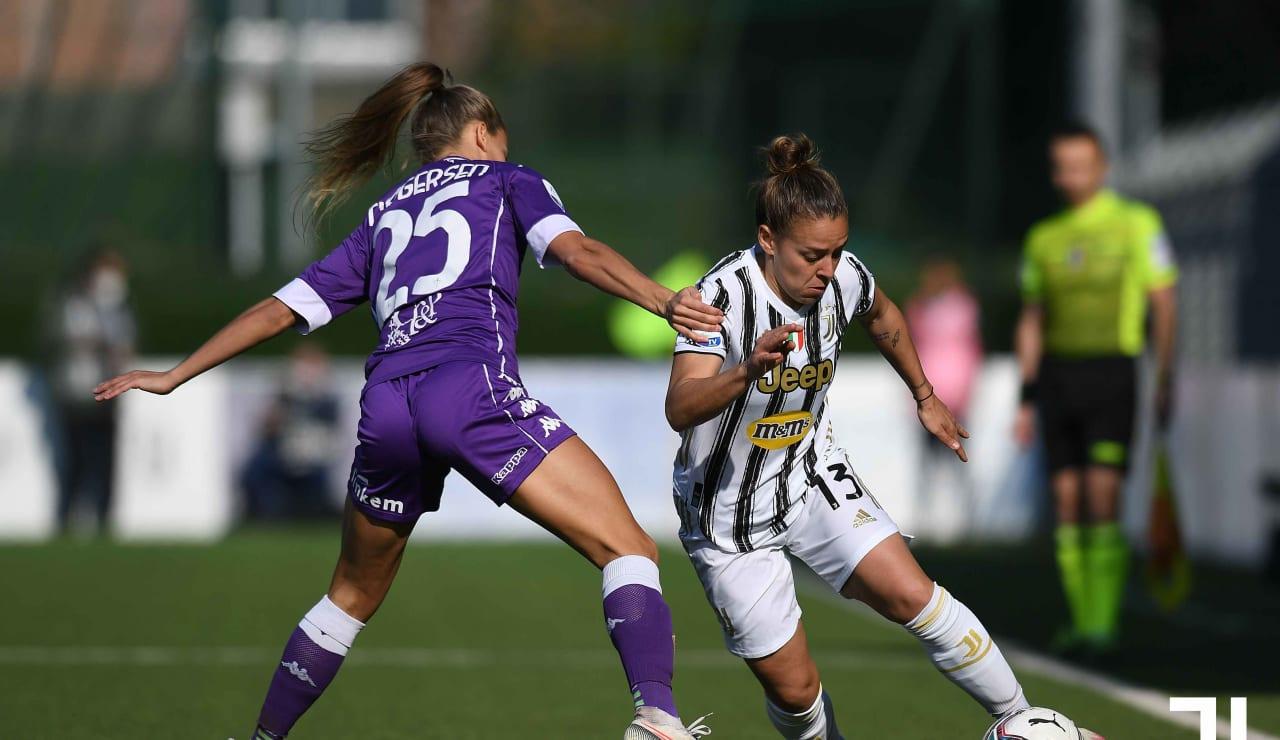 Fiorentina - JWomen10