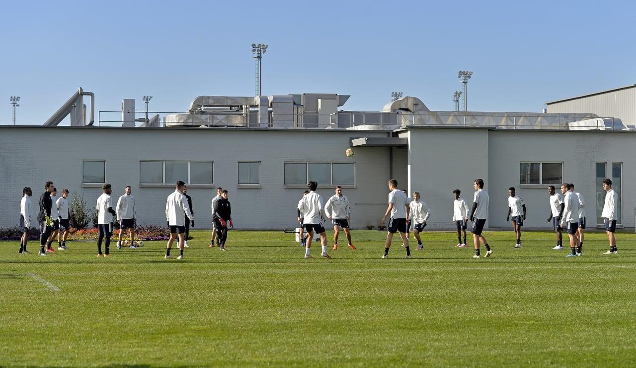 U23 Training 20 novembre (20)