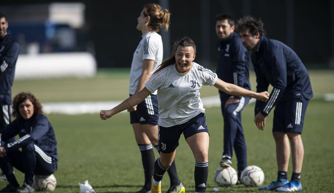 Women Training 26 febbraio  (4)