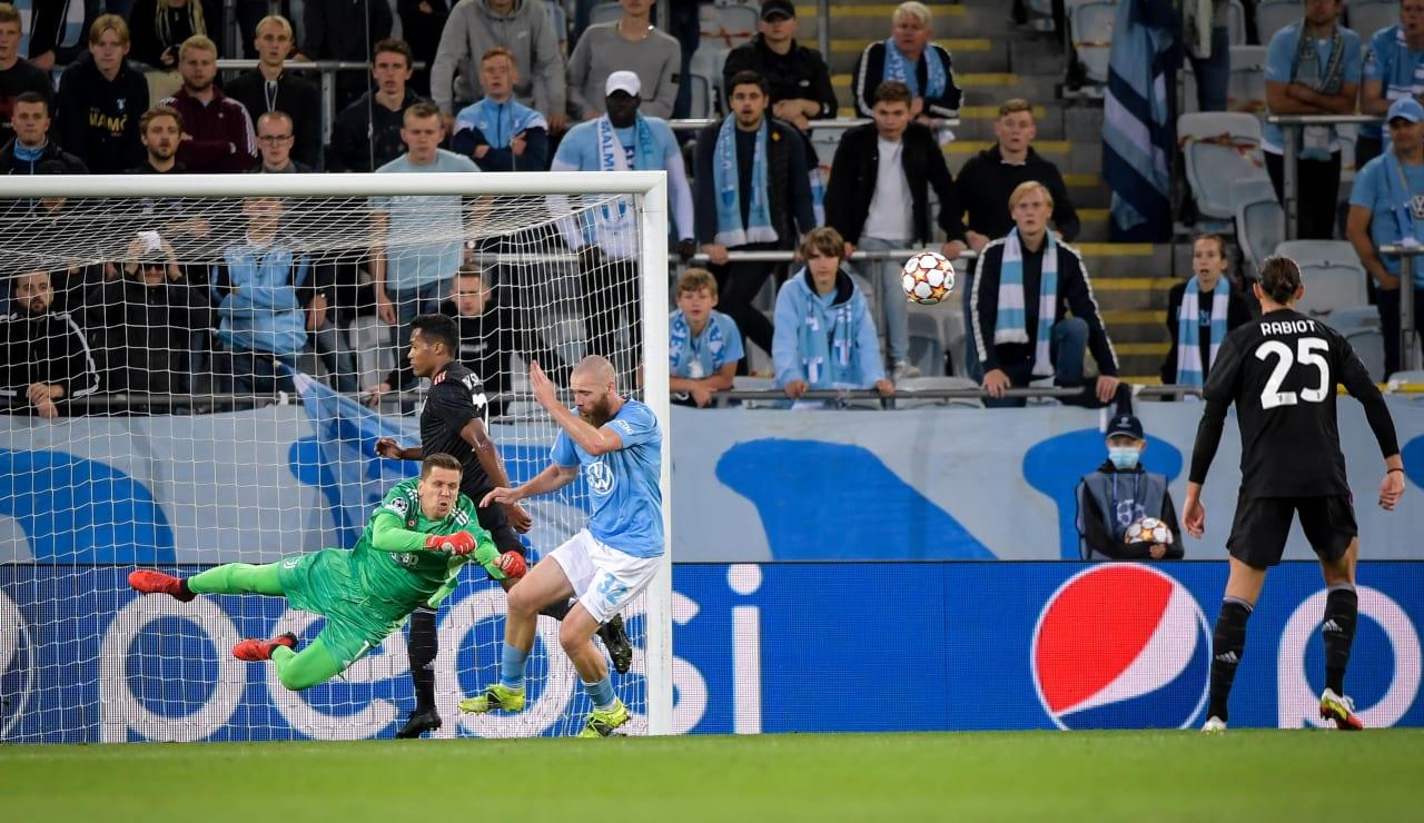 15 Malmo-Juventus 14 settembre
