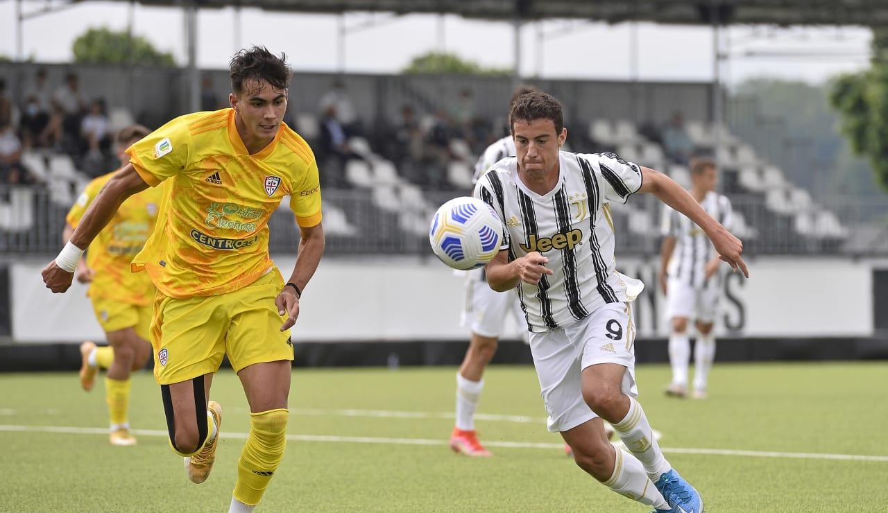 Under 19 | Juventus - Cagliari | Foto 8