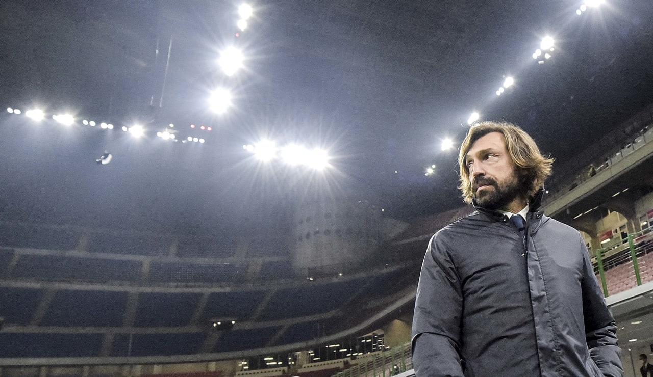 02 Milan Juve 6 gennaio 2021