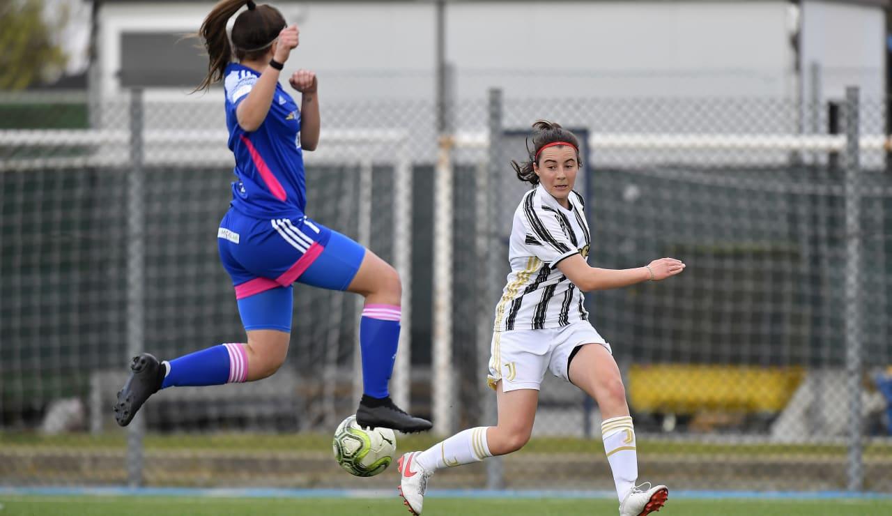U19 Women vs Riozzese  (15)