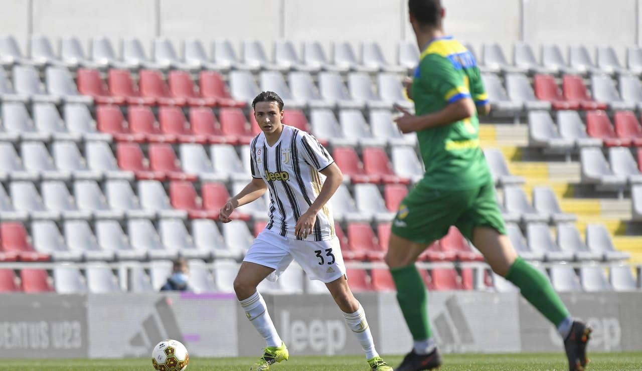 Juventus Under 23 - Pergolettese - 4