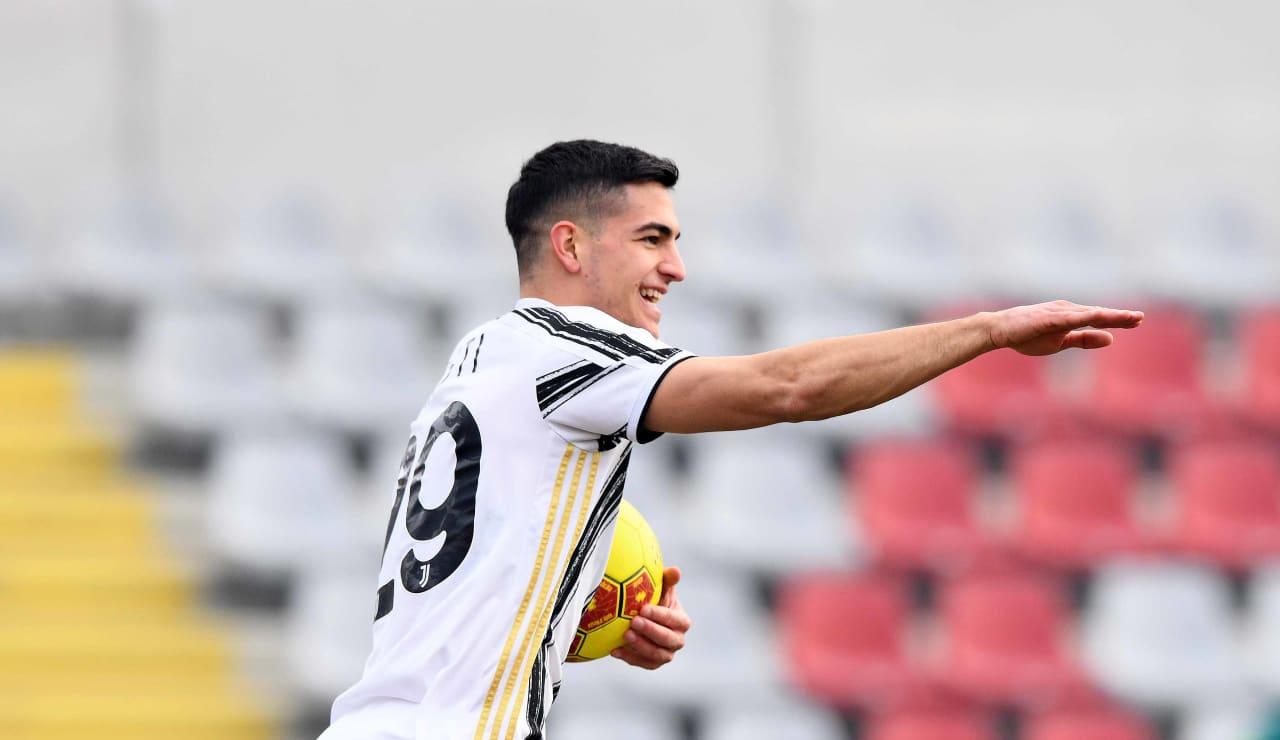 Juventus Under 23 v Piacenza (24)