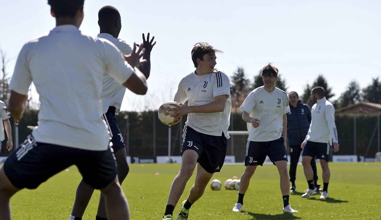 U23 Training 16 marzo (19)