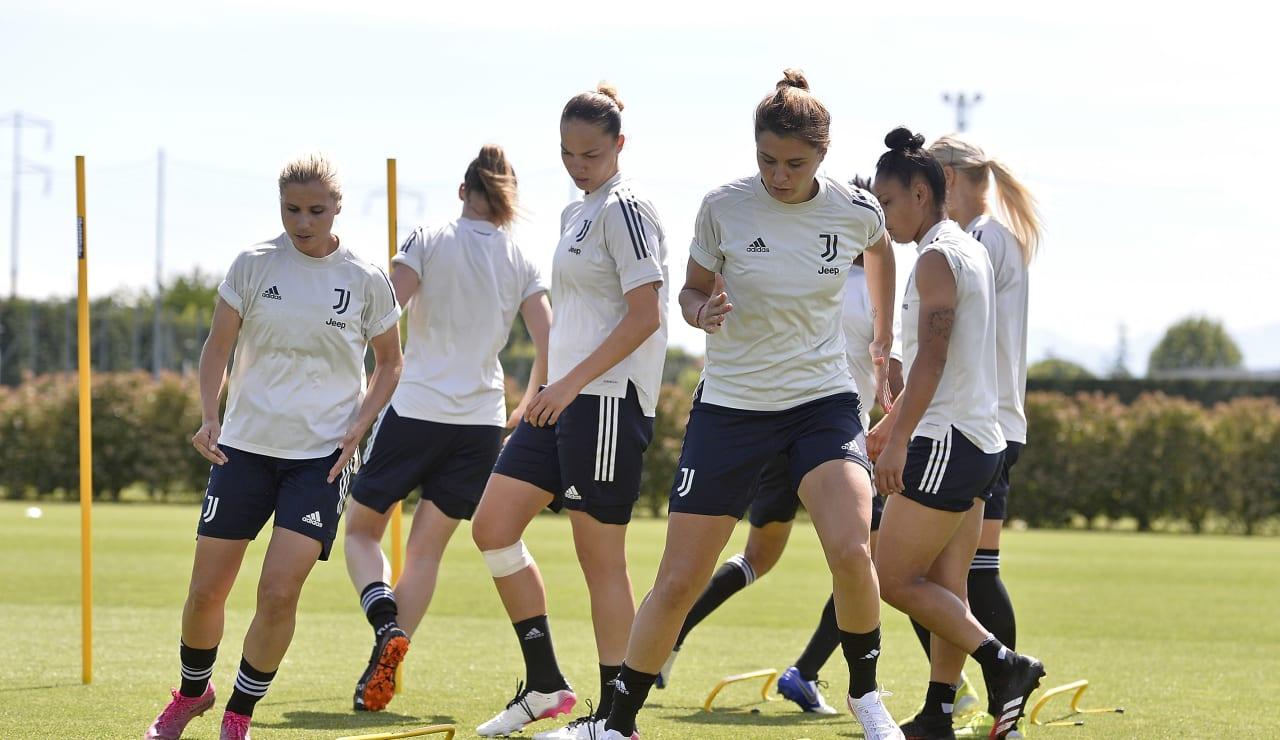 Women Training 20 maggio (1)
