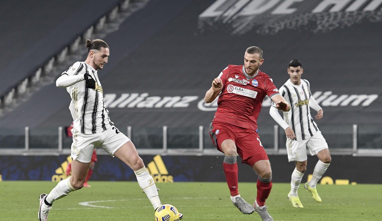 02 Juventus Spal 27 gennaio 2021