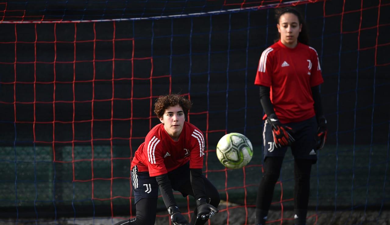 U19 Women Training (4)