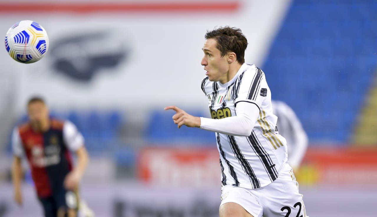 06 Cagliari Juve 14 marzo 2021