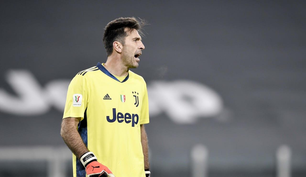 10 Juventus Genoa 13 gennaio 2021