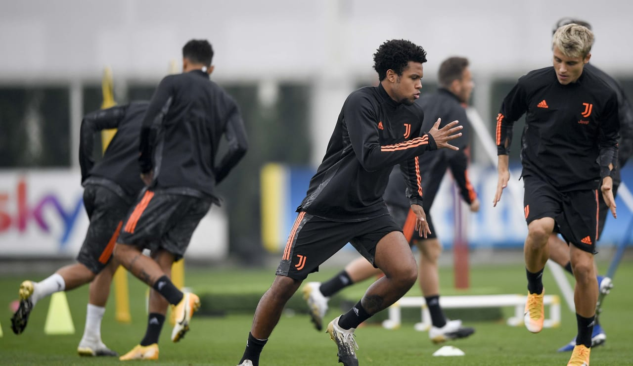 Training UCL pre Ferencvaros (10)