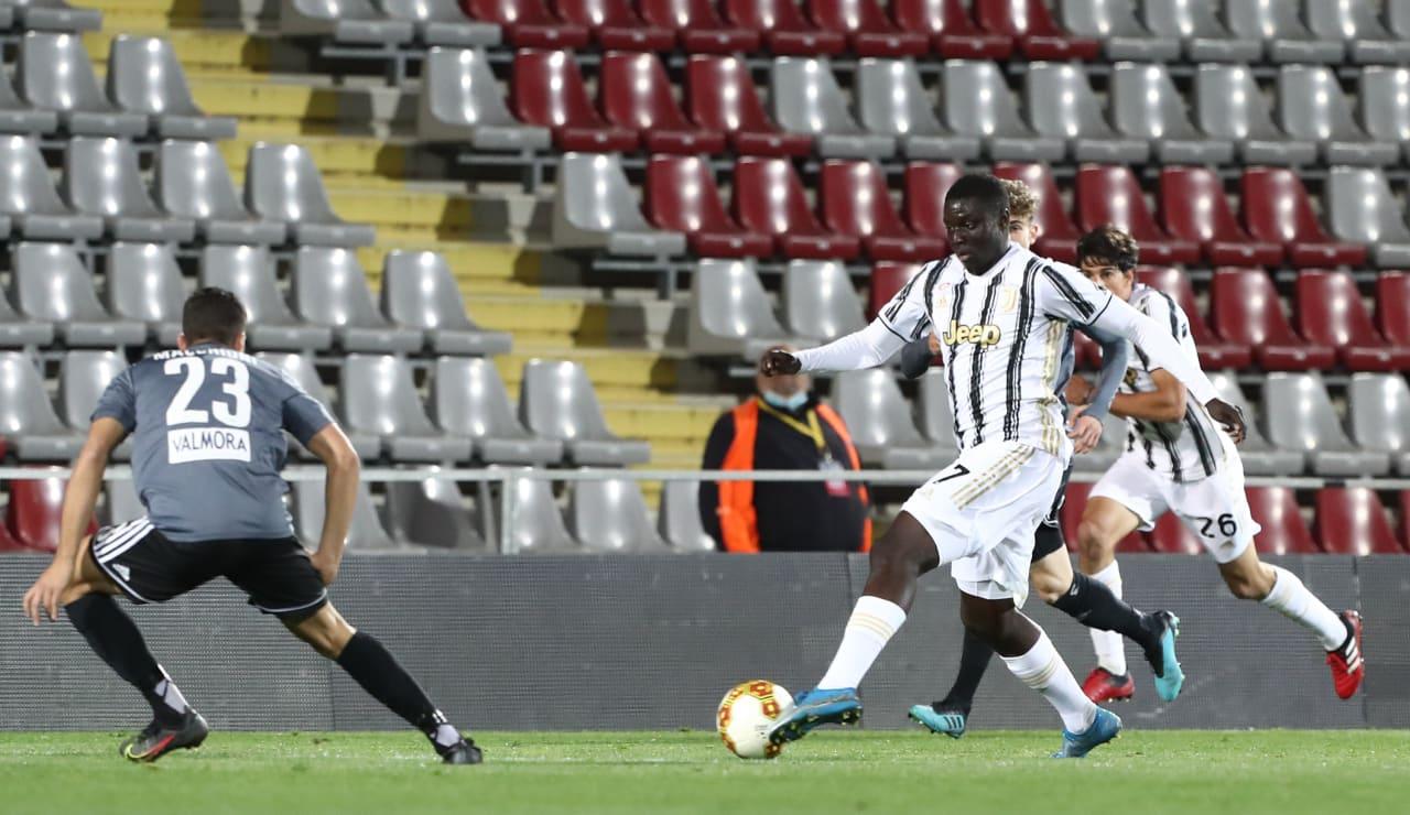 Alessandria - Juventus Under 23 - 13