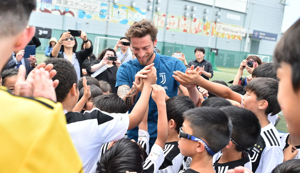 Marchisio Event 2