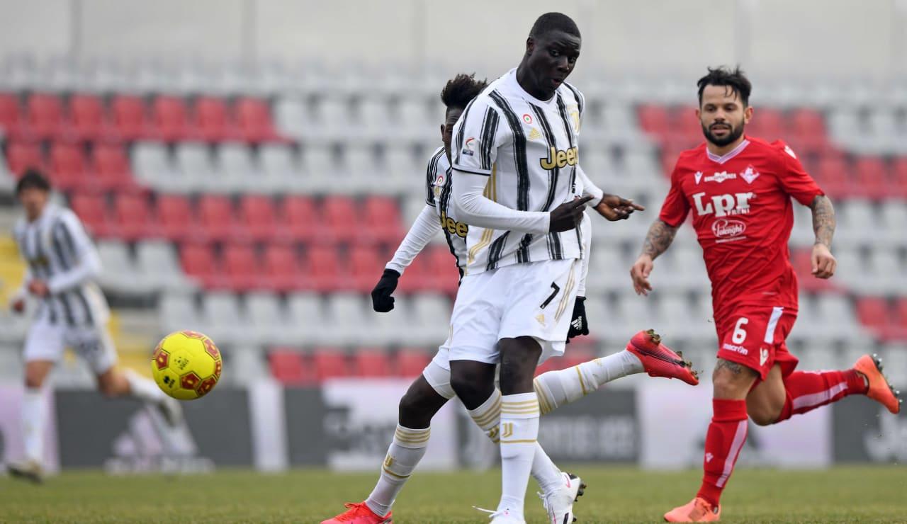 Juventus Under 23 v Piacenza (9)