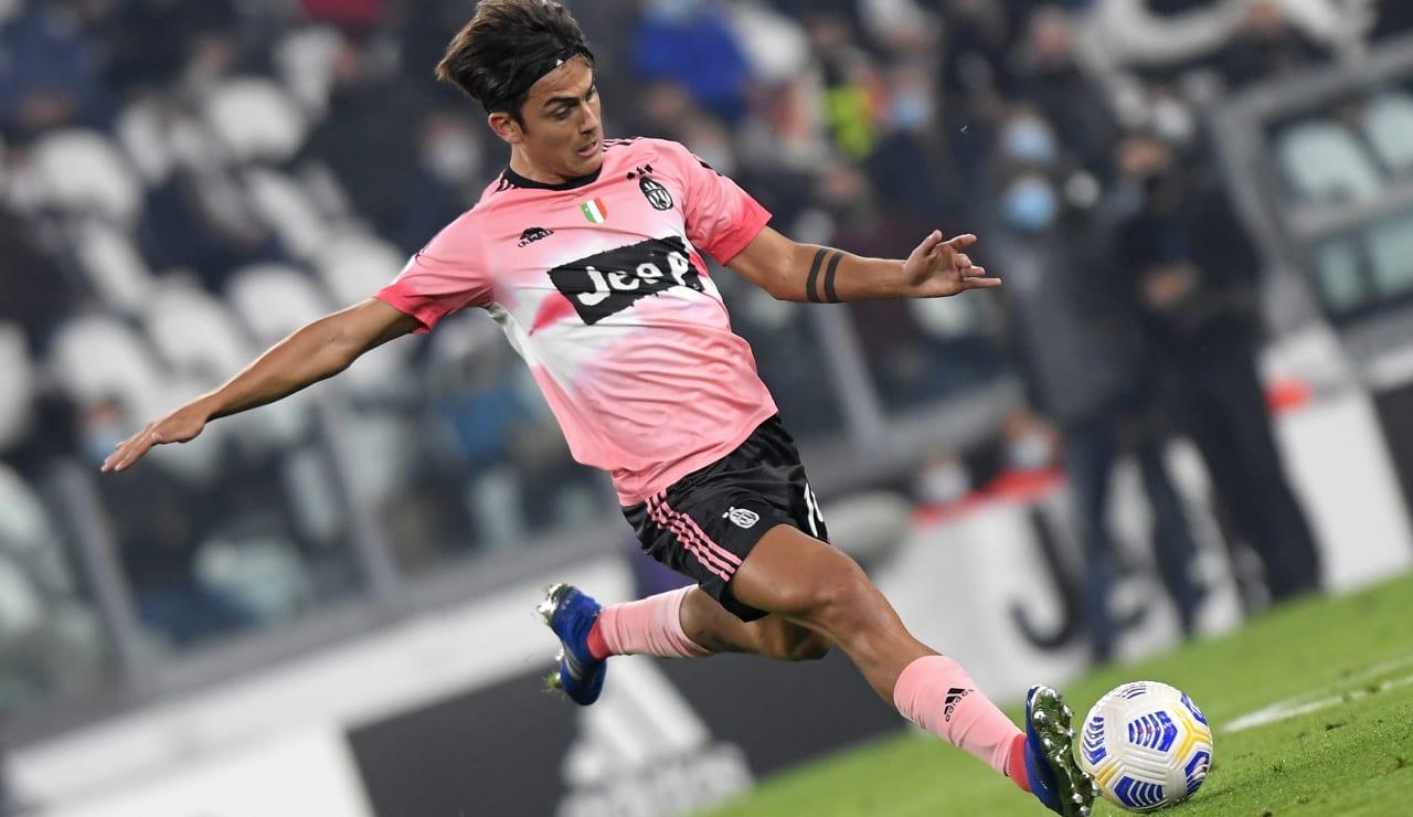 15 Juventus Hellas Verona 25 ottobre 2020