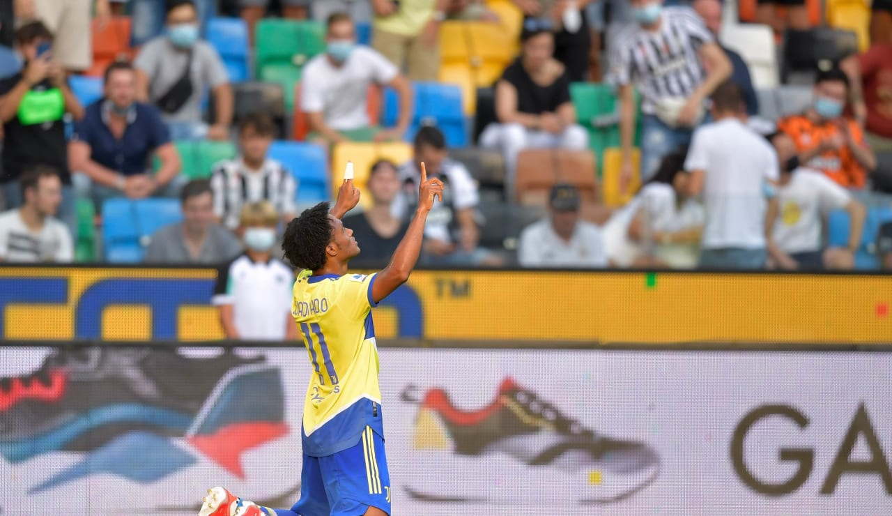 08 Udinese Juventus 22 agosto 2021