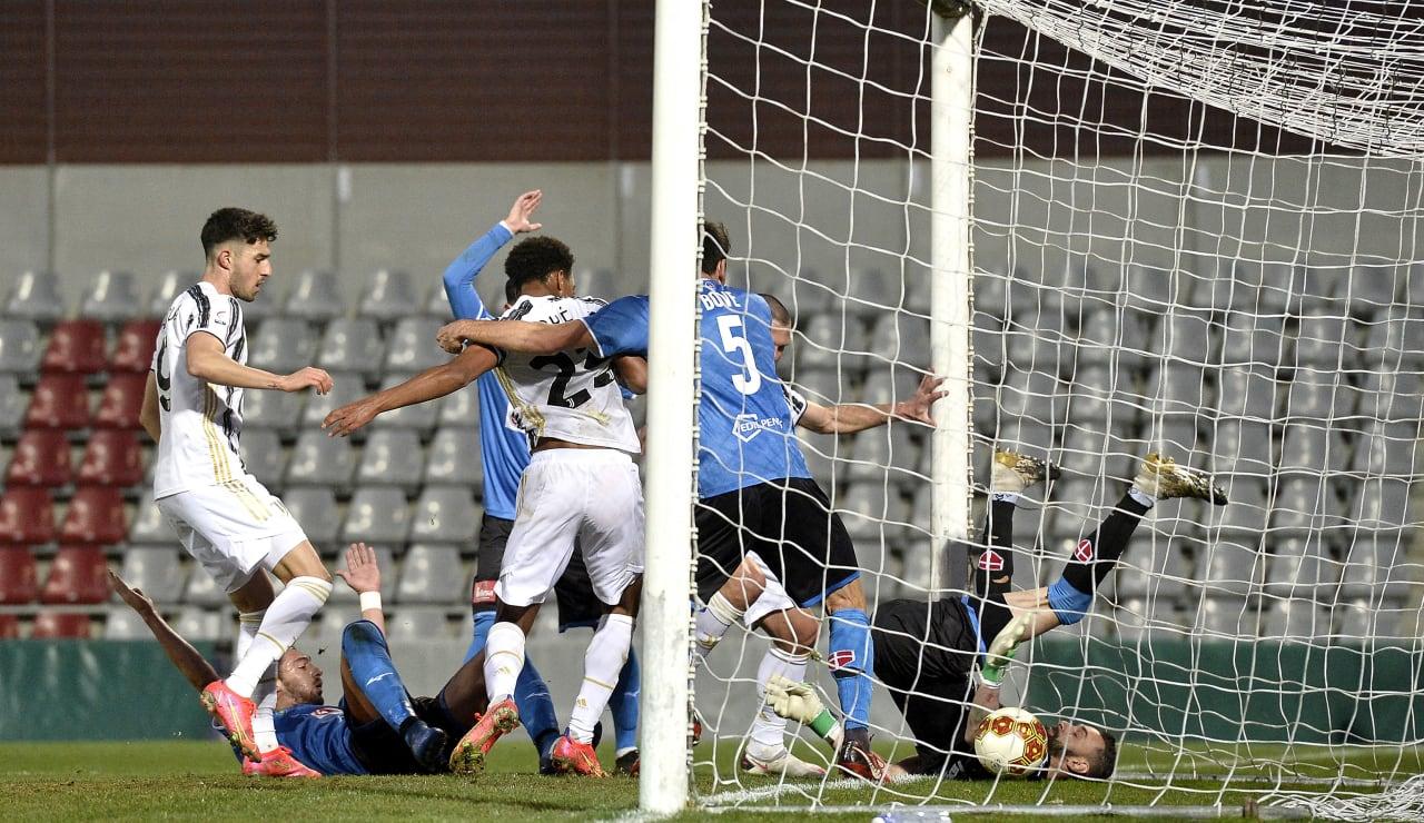 Juve U23 Novara (2)