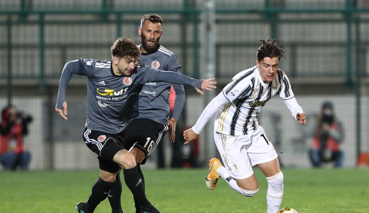 Alessandria - Juventus Under 23 - 5