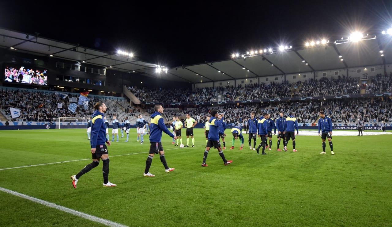 01 Malmo-Juventus 14 settembre
