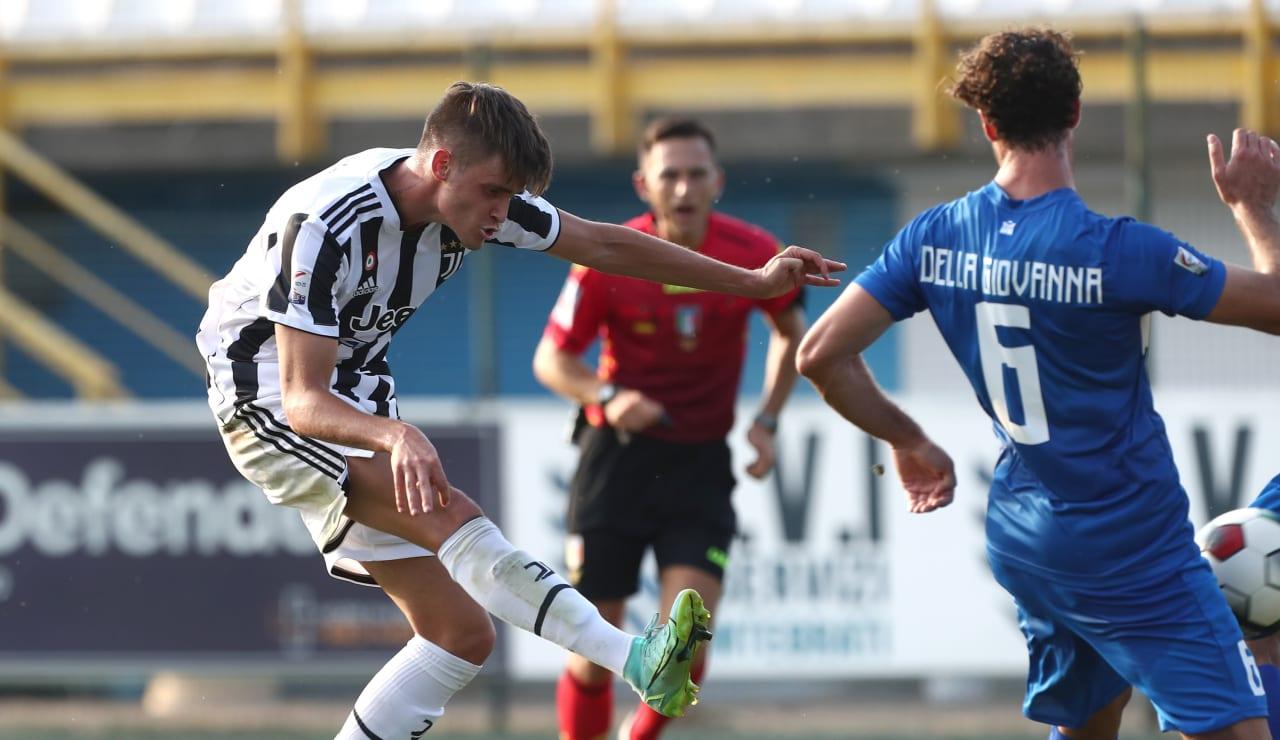 Coppa Italia Serie C | Pro Sesto - Juventus Under 23 | Foto 13
