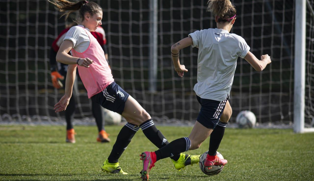 Women Training 26 febbraio  (28)