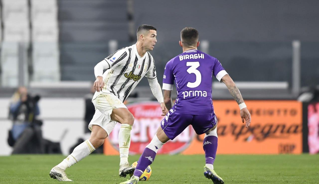 16 Juventus Fiorentina 22 dicembre 2020