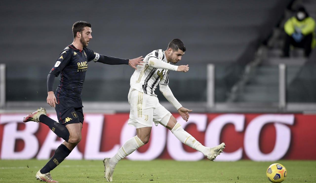 07 Juventus Genoa 13 gennaio 2021