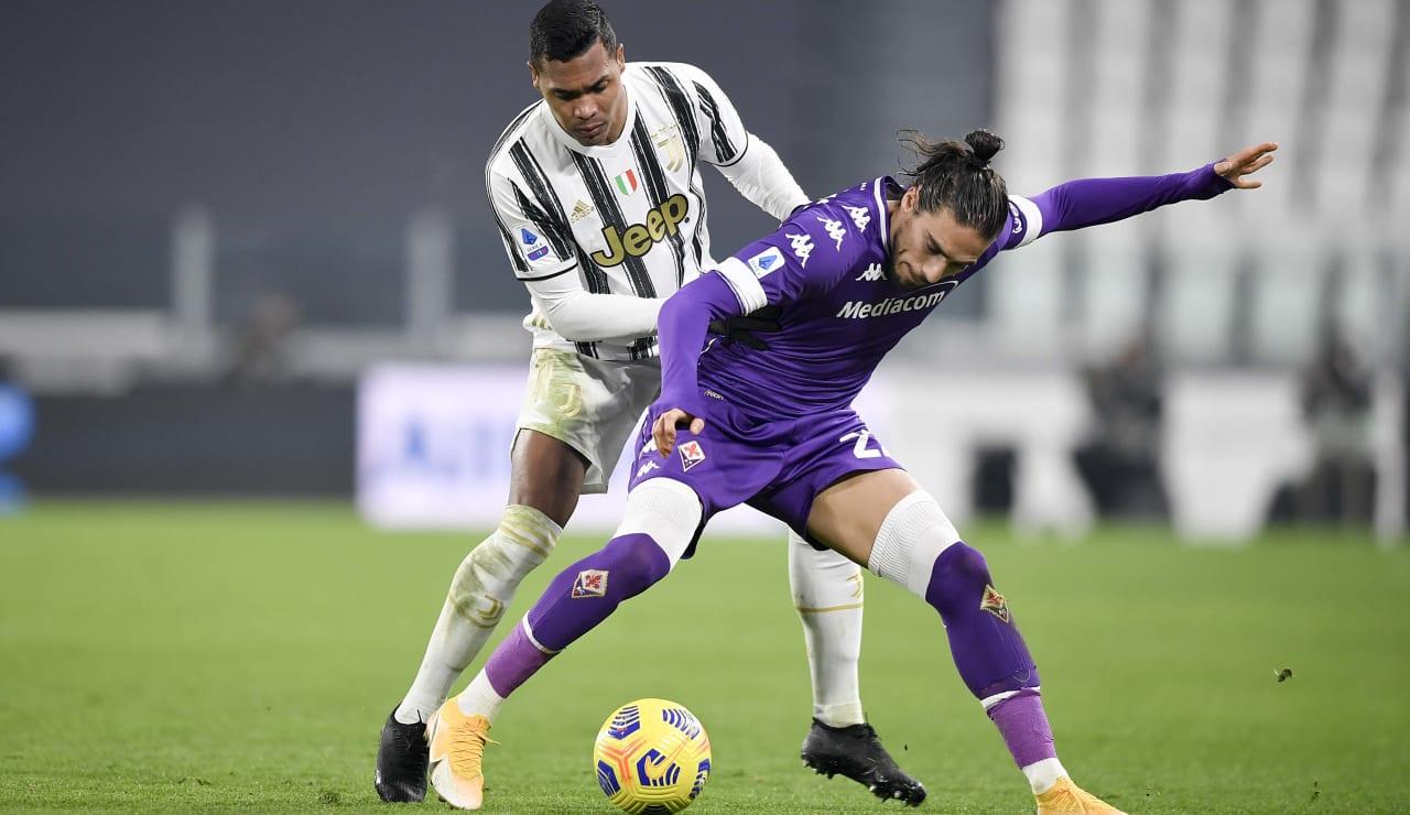 07 Juventus Fiorentina 22 dicembre 2020