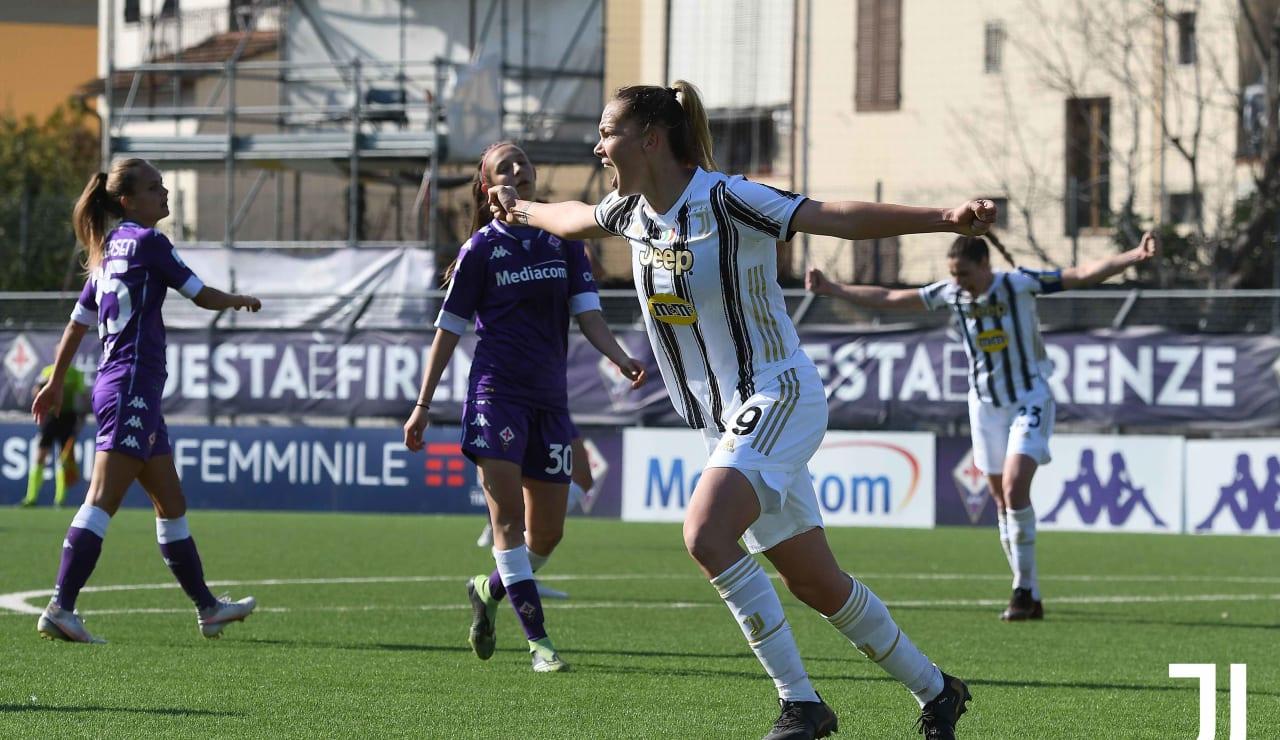 Fiorentina - JWomen3