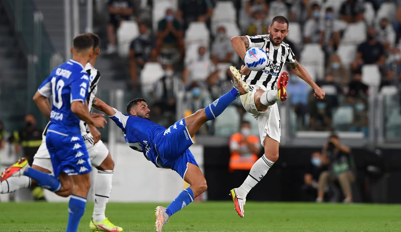 03 Juventus Empoli 28 agosto 2021