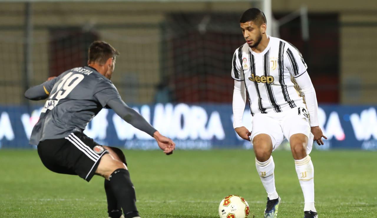 Alessandria - Juventus Under 23 - 18