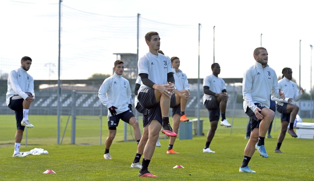 U23 Training 20 novembre (22)