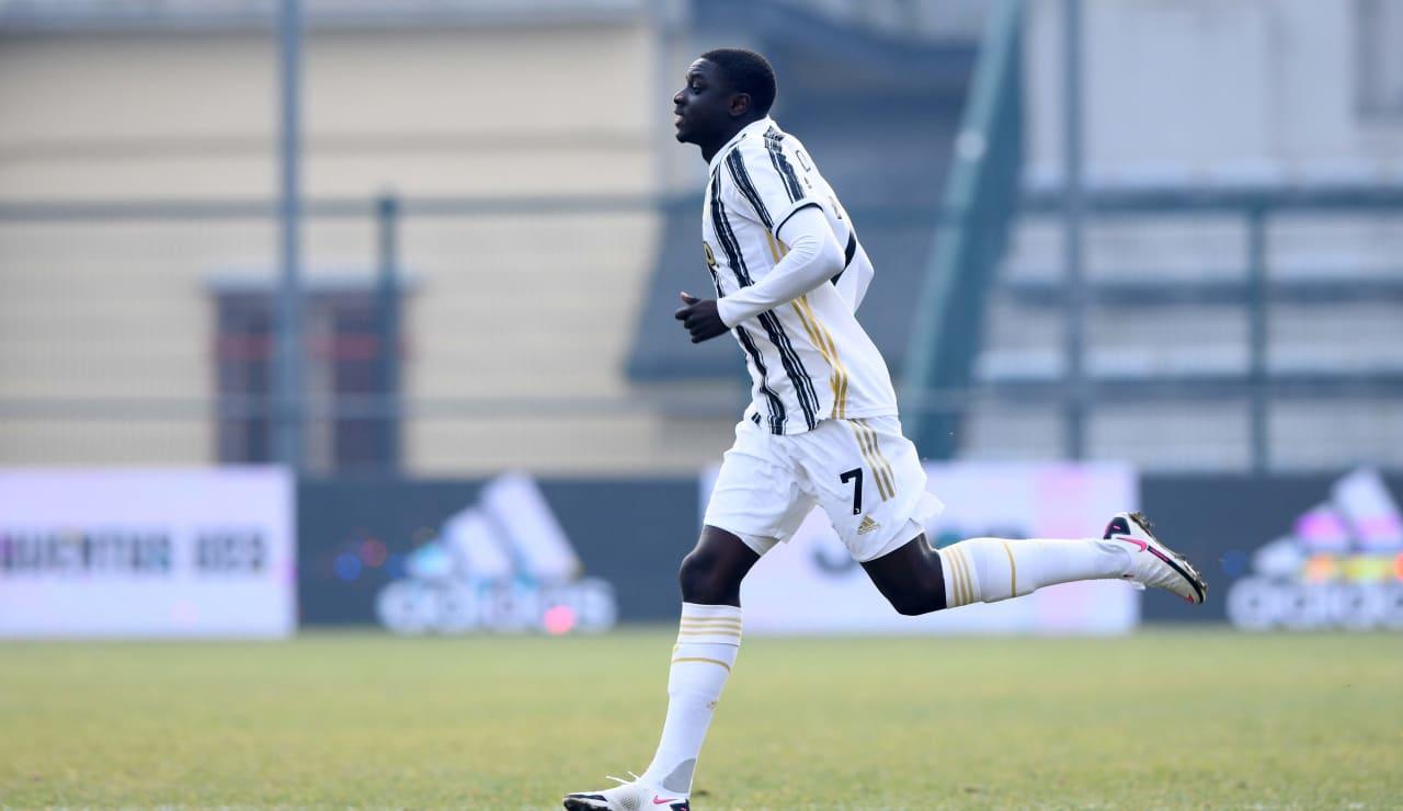 Juventus Under 23 v Piacenza (7)