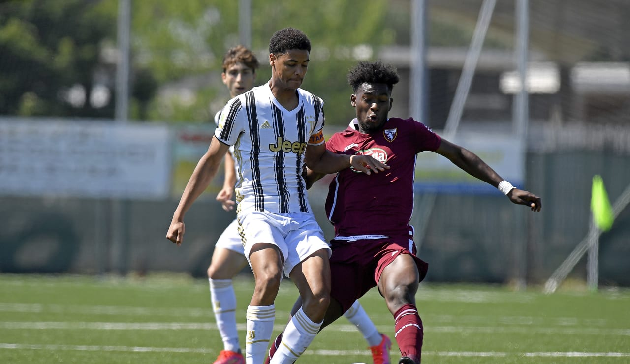 Under 19 | Torino - Juventus | Foto 19
