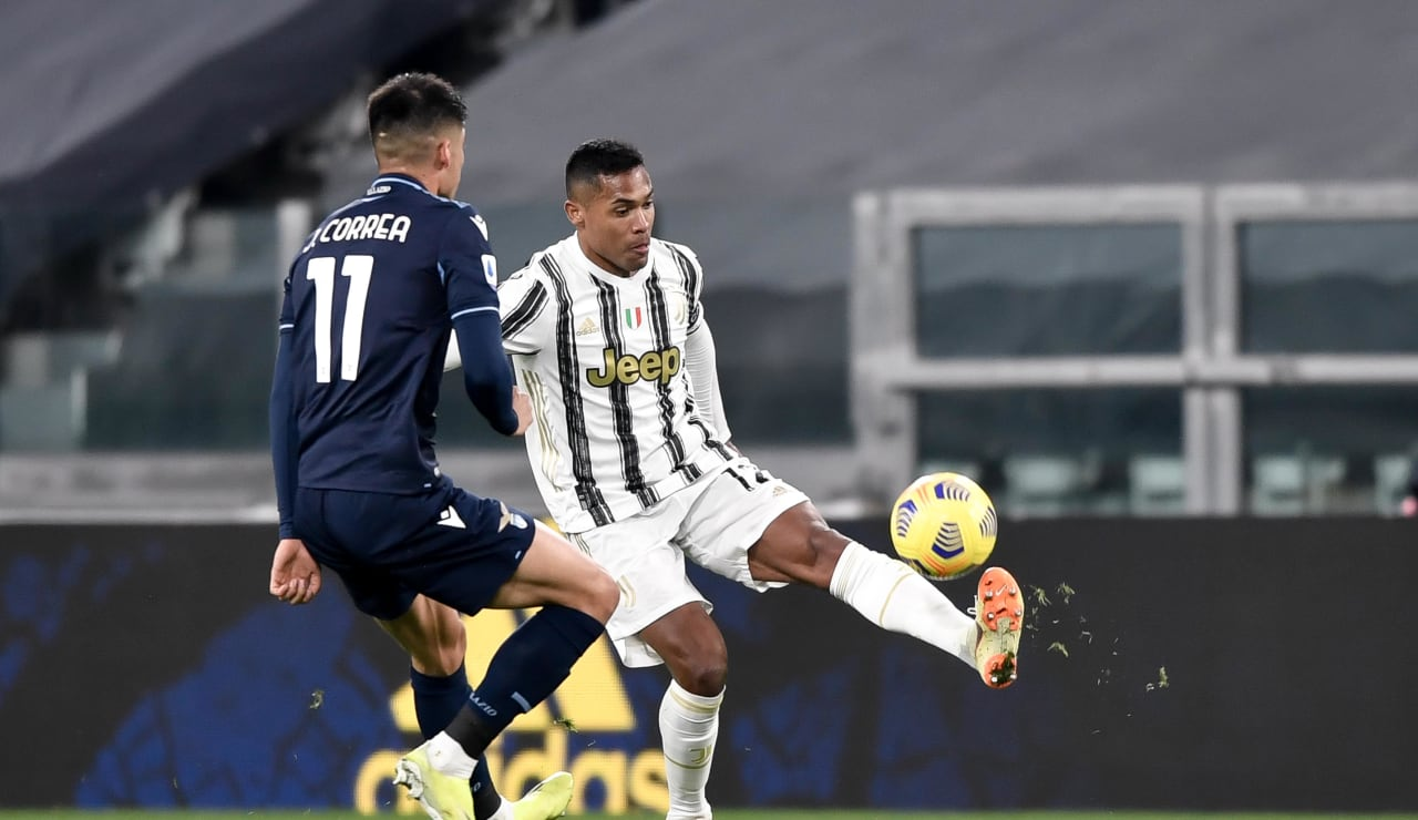 09 Juventus Lazio 6 marzo 2021 GALLERY