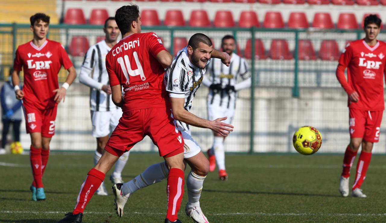 Juventus Under 23 v Piacenza (22)