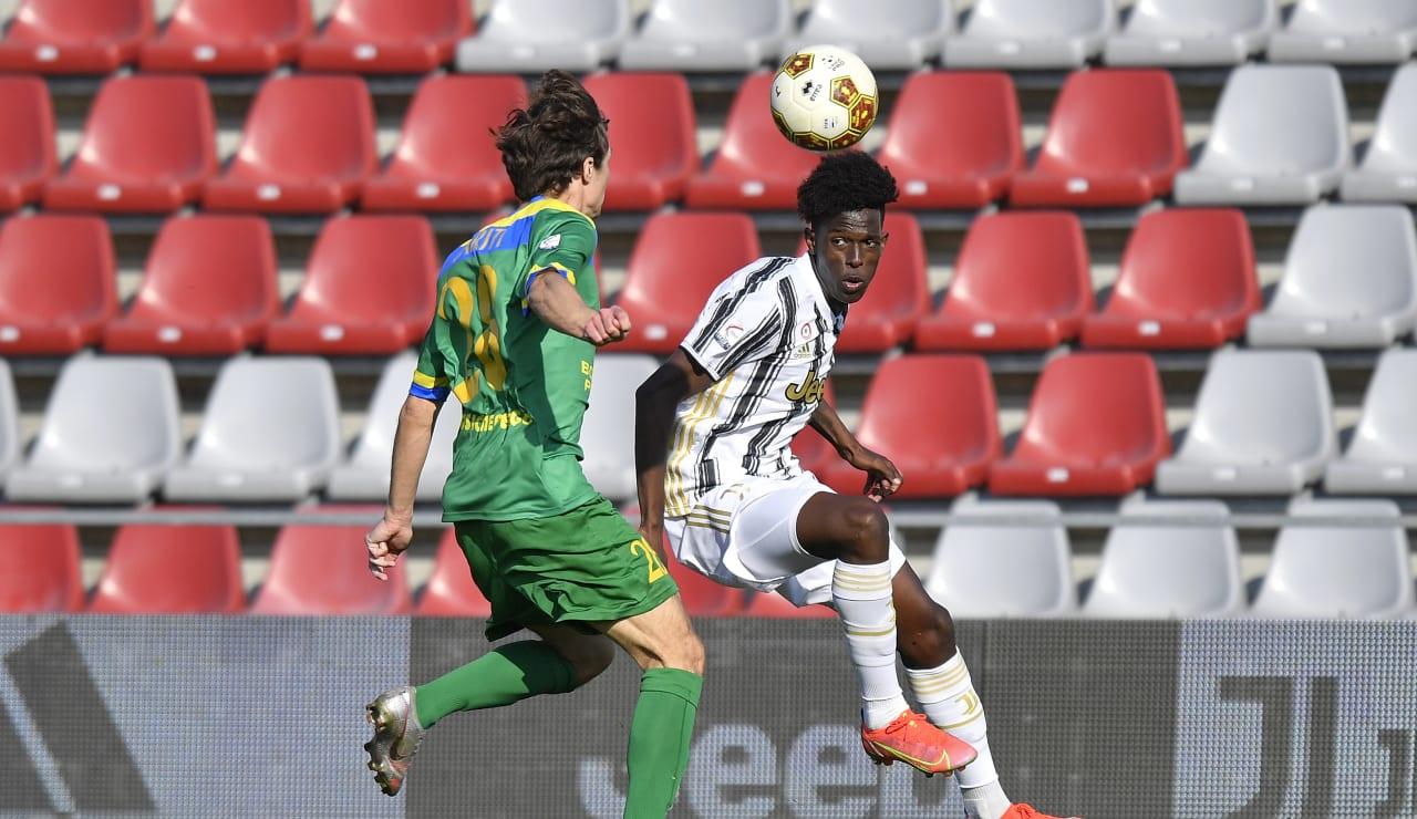Juventus Under 23 - Pergolettese - 9