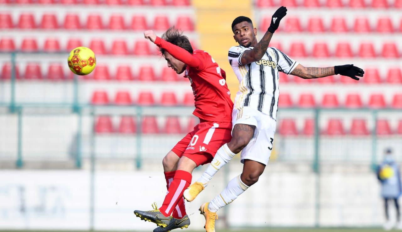 Juventus Under 23 v Piacenza (3)