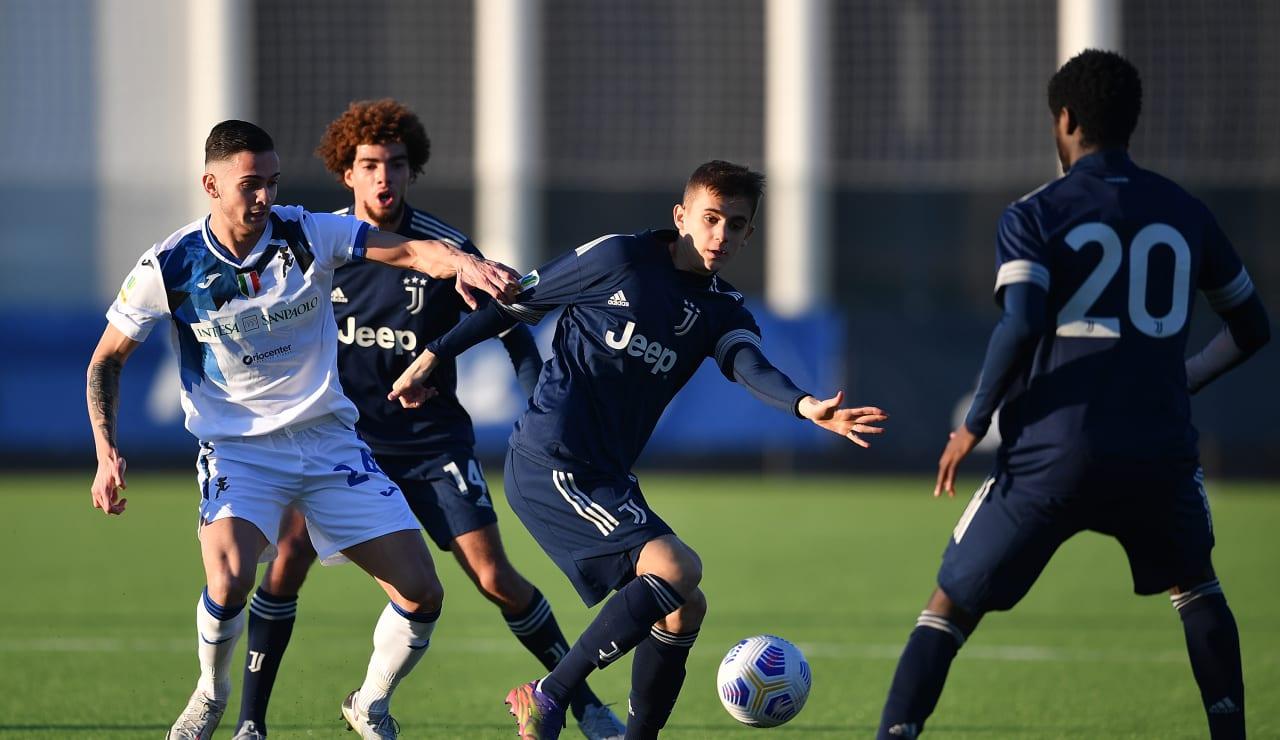 U19 Juve Atalanta Amichevole  (3)