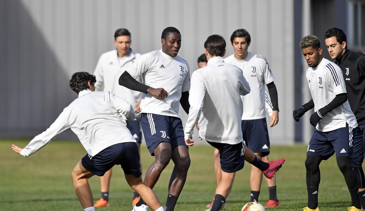 U23 Training 20 novembre (2)
