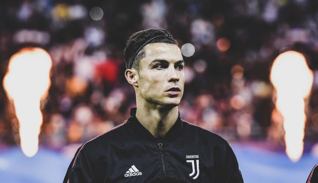 Stronger Scudetto Ritratti 18 Cristiano Ronaldo