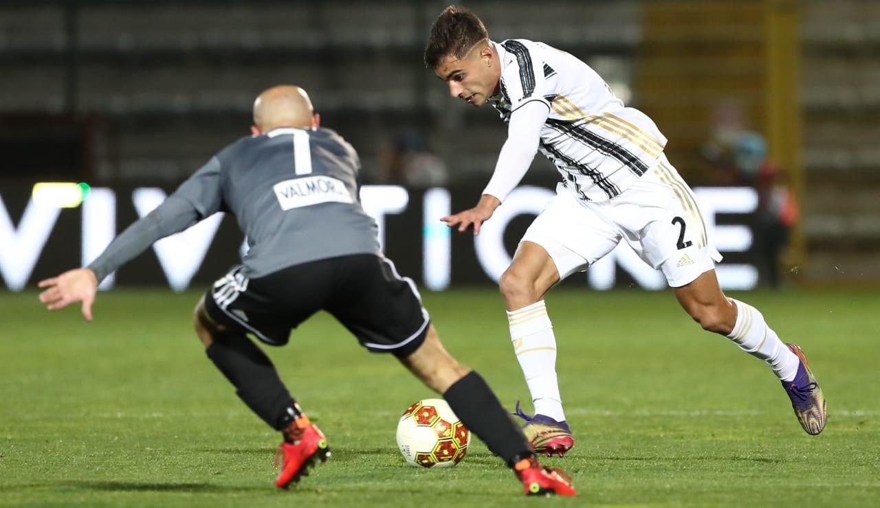 Alessandria - Juventus Under 23 - 15
