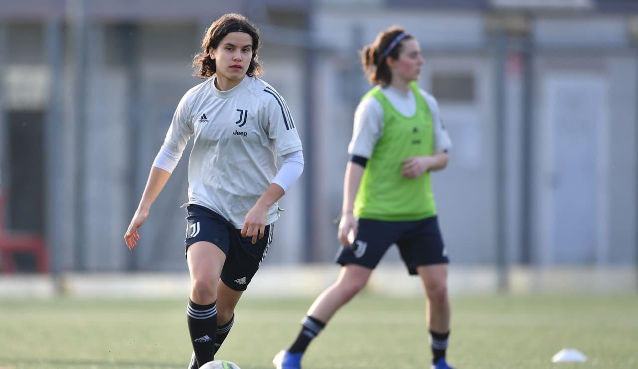 U19 Women Training (11)
