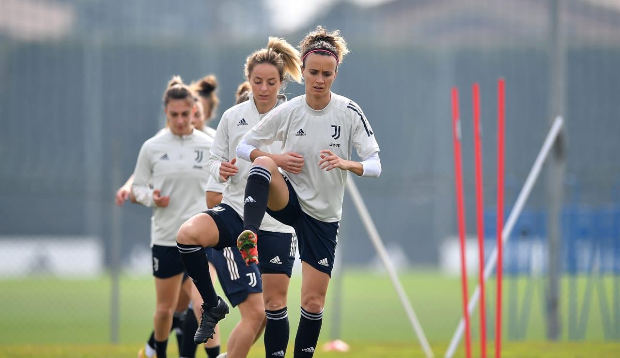 Women Training (3)