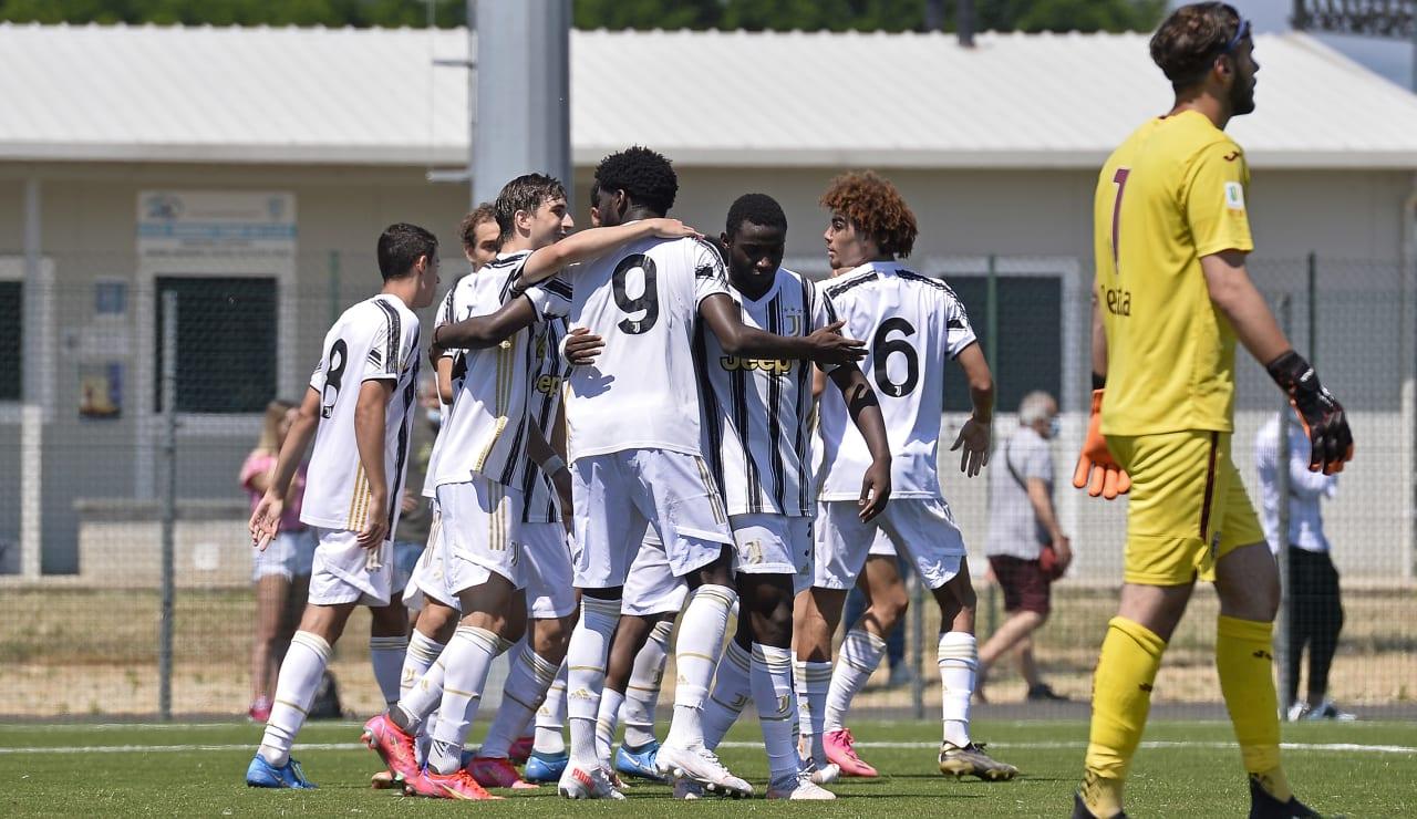 Under 19 | Torino - Juventus | Foto 3