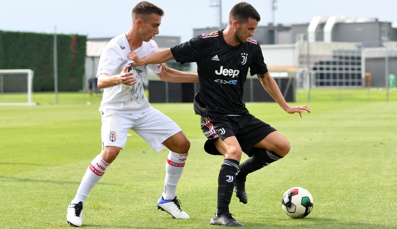 Under 23 | Amichevole | Juventus - Pro Vercelli | Foto 14