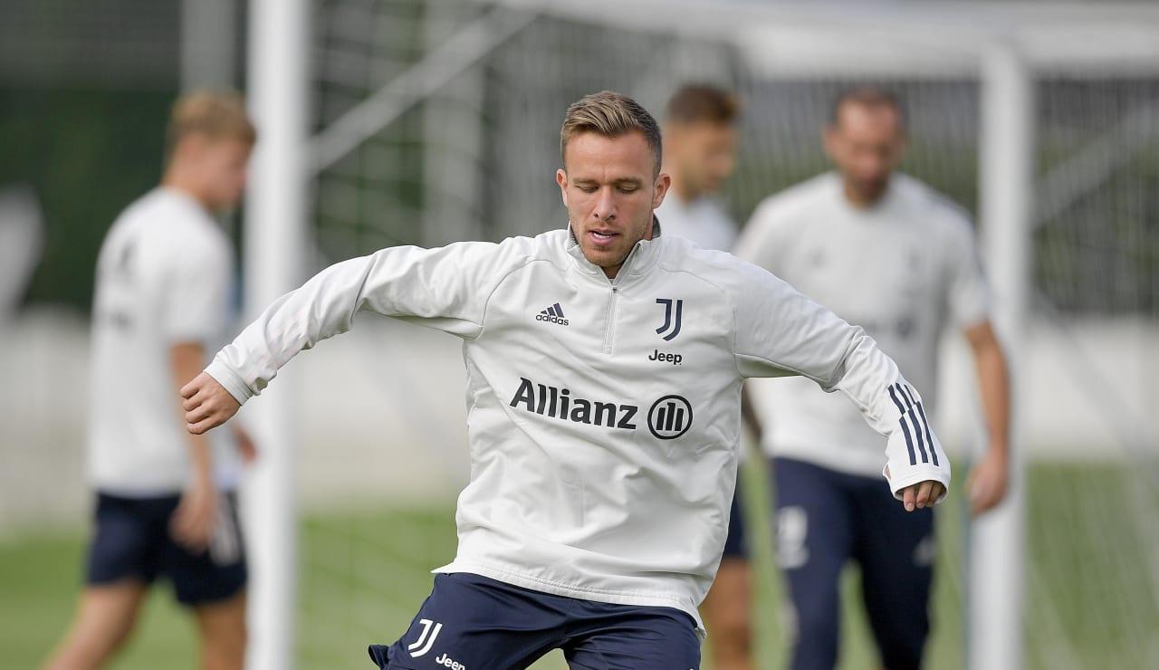 Training_Roma_Juve (4)