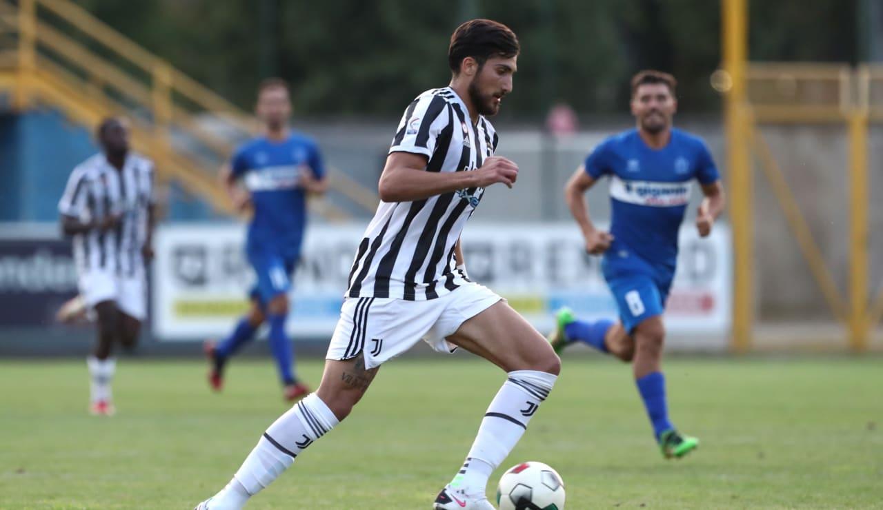 Coppa Italia Serie C | Pro Sesto - Juventus Under 23 | Foto 5