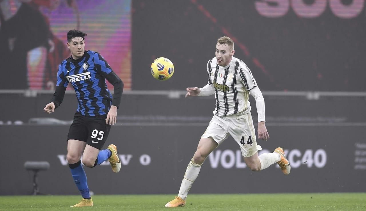 09 Inter Juventus 2 febbraio 2021